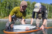 washington-summer-steelhead-fly-fishing