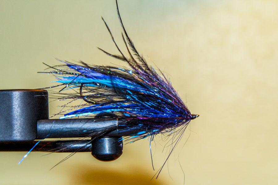 Washington Steelhead Fly - Steelhead Fly Tying