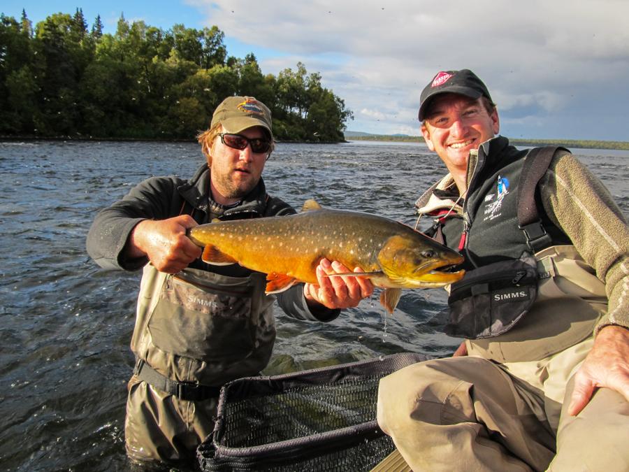 Alaska fly fishing 29 for Fly fishing alaska