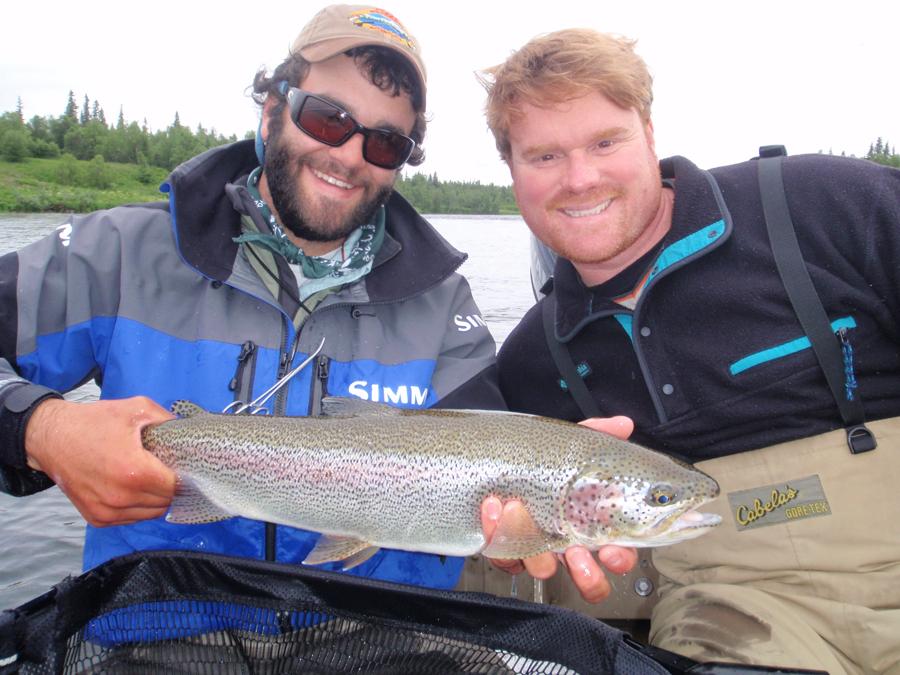 Alaska fly fishing 67 for Alaska fly fishing