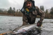 Washington Fly Fishing Guides – Olympic Peninsula Fly Fishing Guide – Steelhead Fly Fishing – Forks WA Fly Fishing