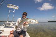 florida keys fly fishing guide tarpon bonefish
