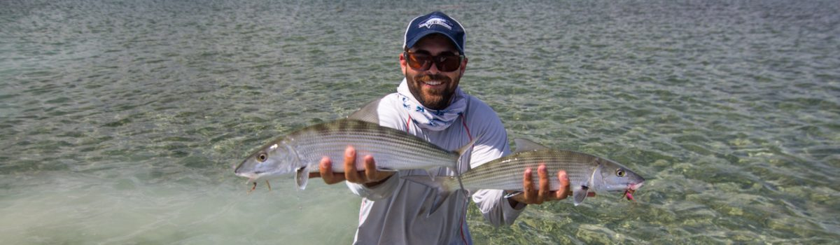 Islamorada , Key Largo Bonefish captain