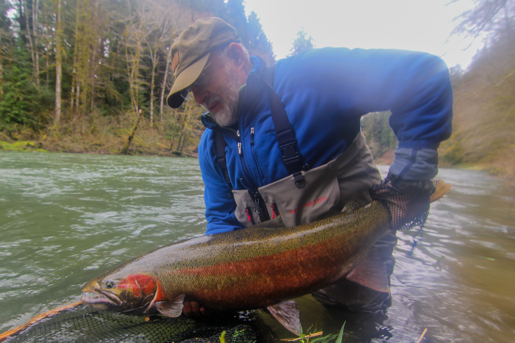 Washington state fly fishing guide archives angler 39 s for Washington state fish